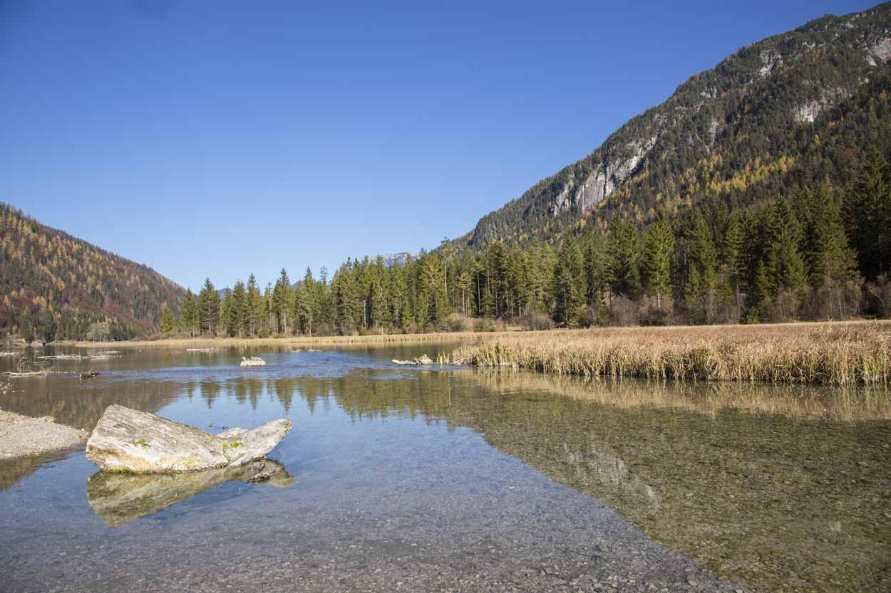 Pillersee in Tirol - ©Ralph Sturm