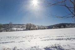 Winterlandschaft - ©Ralph Sturm